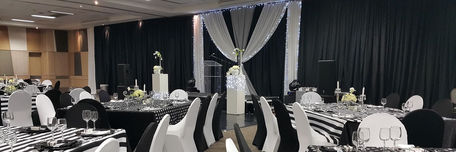Ambrosia Wedding Events and Decor