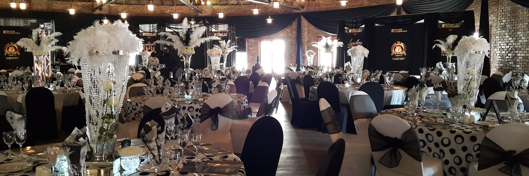 Ambrosia Corporate Events and Decor